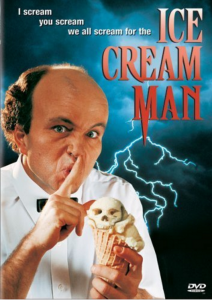 The Ice Cream Man